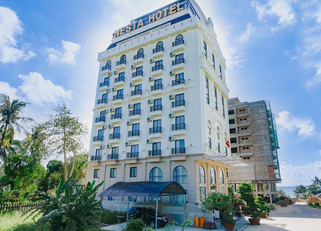 Top 5 khách sạn 4 sao tốt nhất Phú Quốc